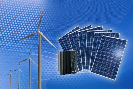 anergia solar
