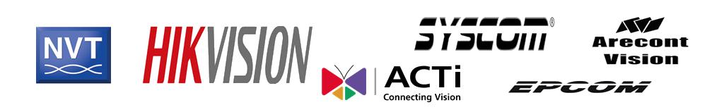 logos cctv